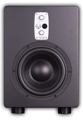 "TS108 8"" Active Subwoofer"