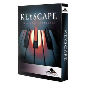 Keyscape (USB Drive)