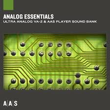 Ultra Analog Sound Banks: Analog Essentials