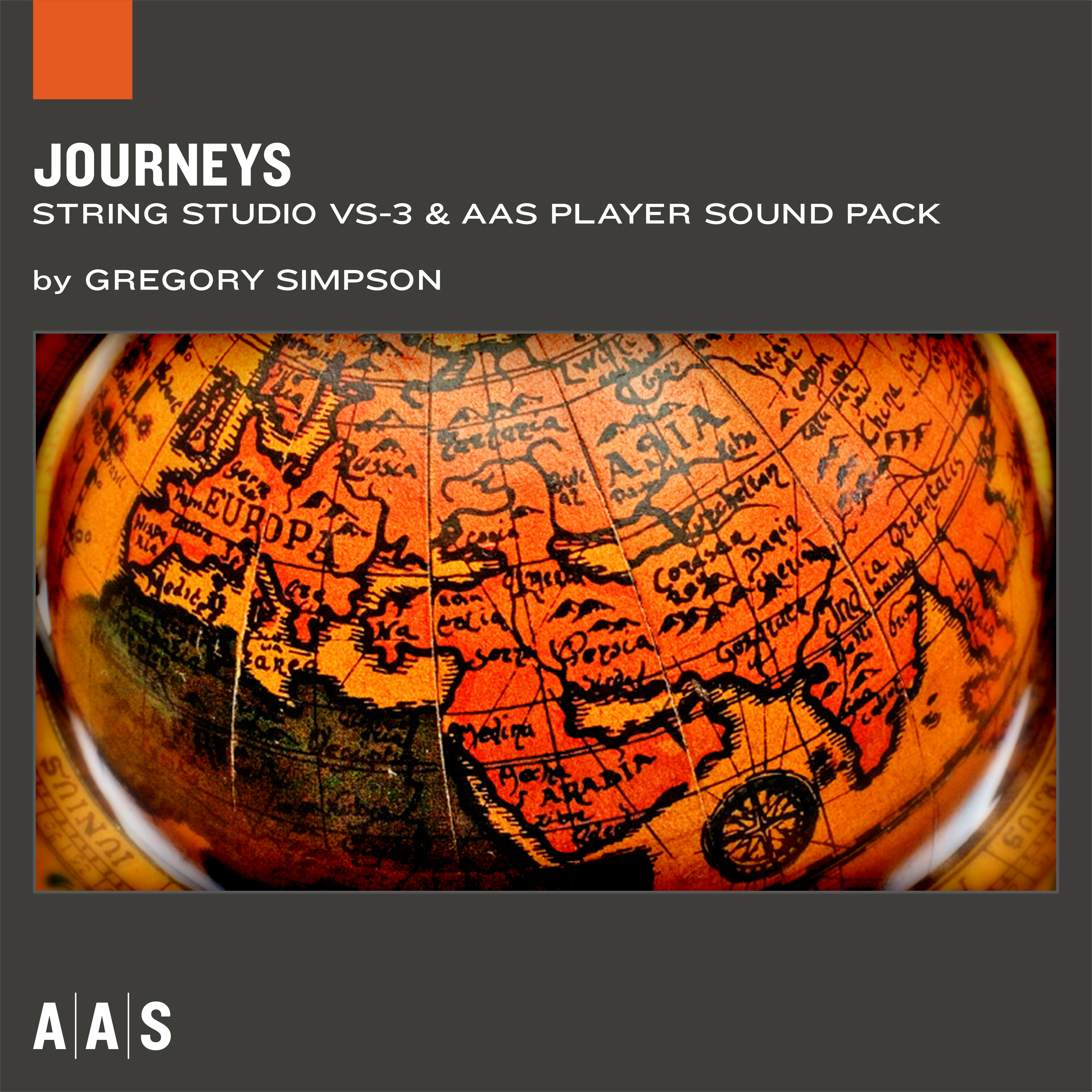 String Studio Sound Banks: Journeys