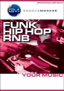 Funk, Hip Hop and R&B