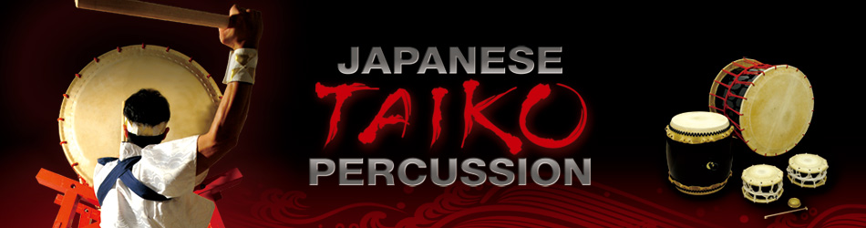 Japanese Taiko Percussion BFD Expansion Pack