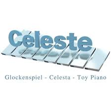 Celeste add-on for Pianoteq