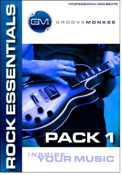 Rock Essentials 1