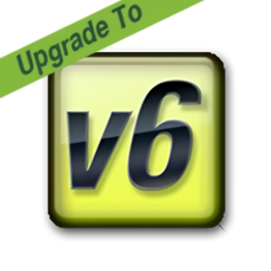 Project Studio LE (v4) to Native v6 Upgrade