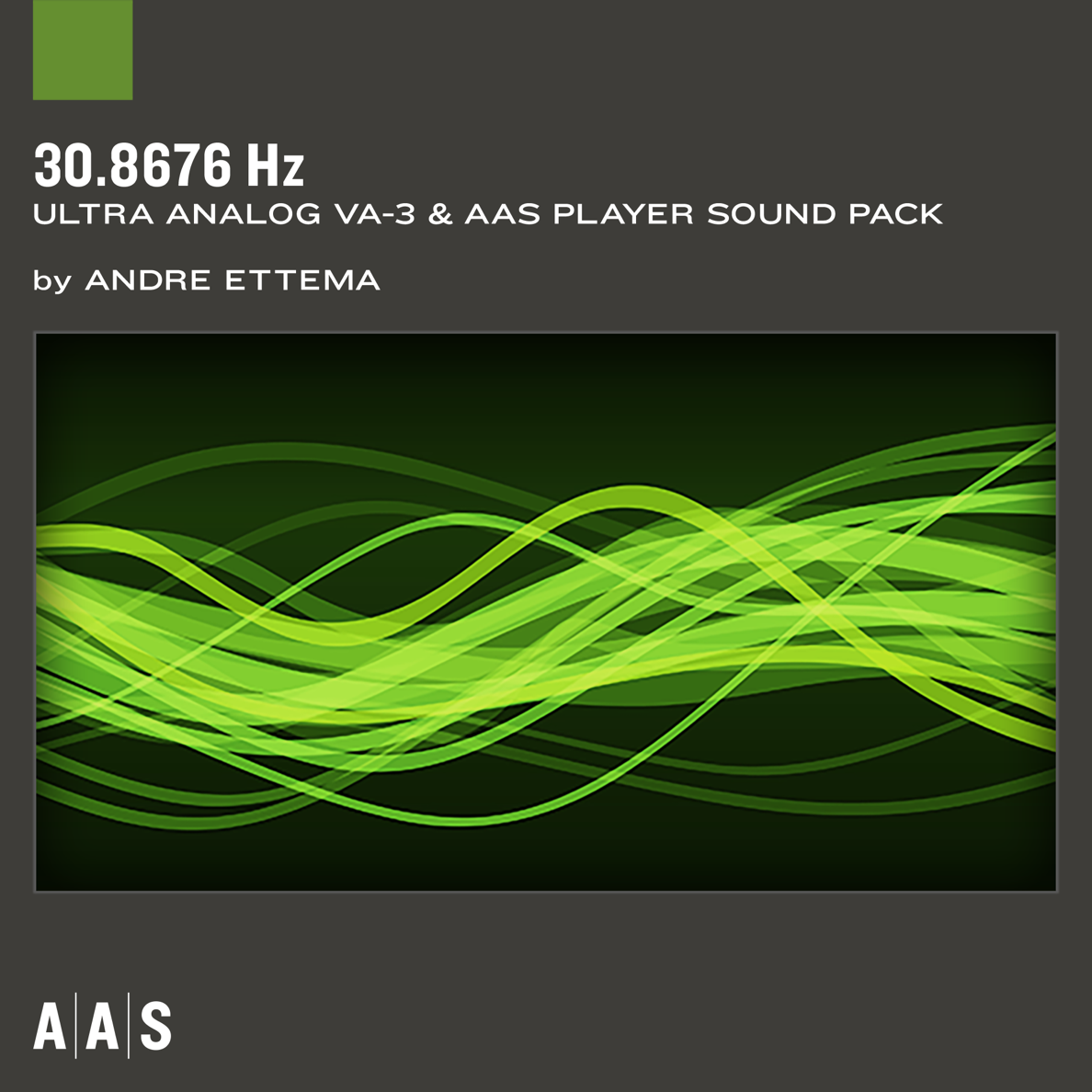 Ultra Analog Sound Banks: 30.8676Hz