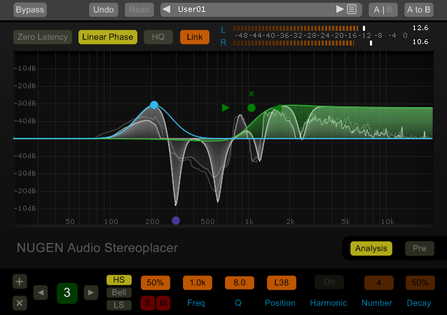 Stereoplacer 3