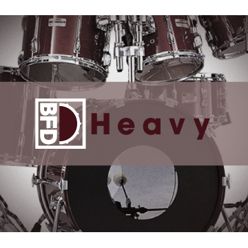 BFD3/2 Expansion Pack: Heavy