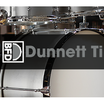 BFD3/2 Expansion KIT: Dunnett Ti