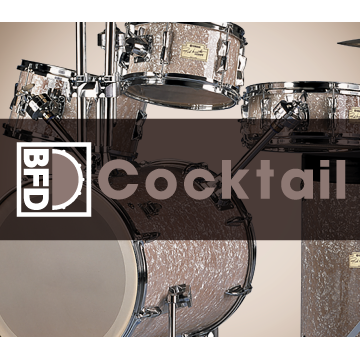 BFD3/2 Expansion KIT: Cocktail