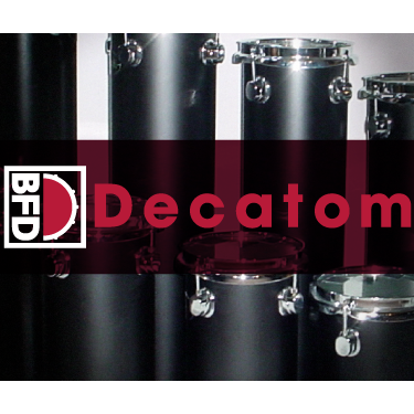 BFD3/2 Expansion KIT: Decatom