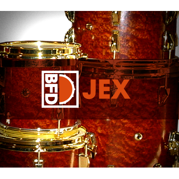 BFD3/2 Expansion KIT: JEX