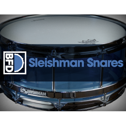 BFD3/2 Expansion Pack: Sleishman Snares