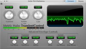 MH Transient Control