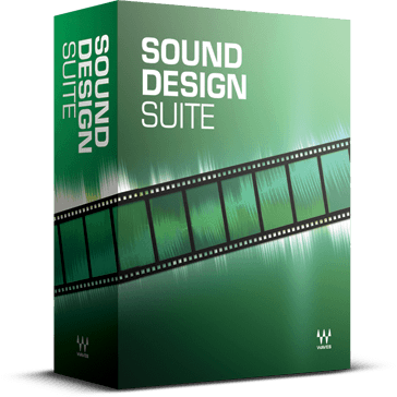Sound Design Suite