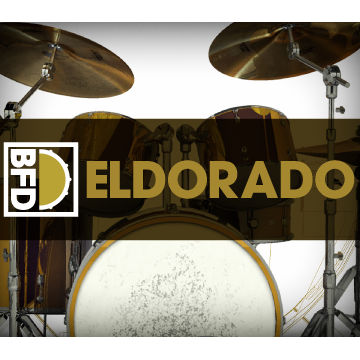 BFD3/2 Expansion Pack: Eldorado