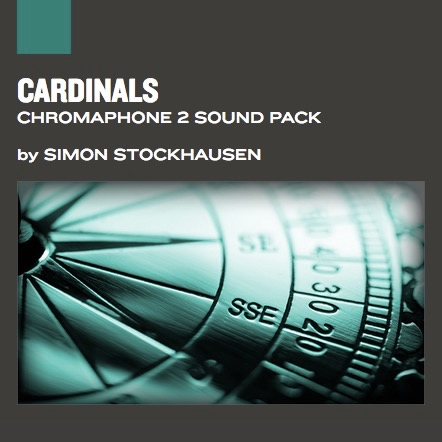 Chromaphone Sound Banks: CARDINALS