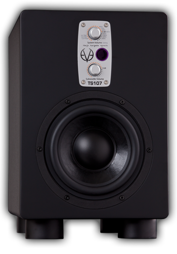 "TS107 7"" Active Subwoofer"