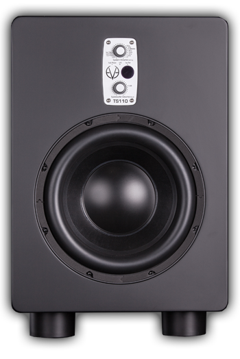 "TS110 10"" Active Subwoofer"