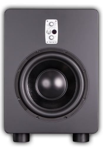 "TS112 12"" Active Subwoofer"