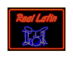 Real Latin Multi-Format MIDI Groove Library