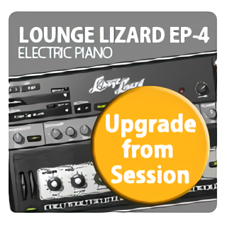 Lounge Lizard EP-4 Upgrade from LL Session