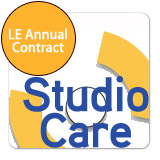 StudioCare LE Annual Contract