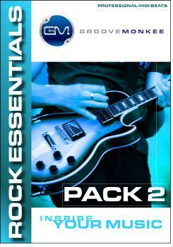 Rock Essential 2