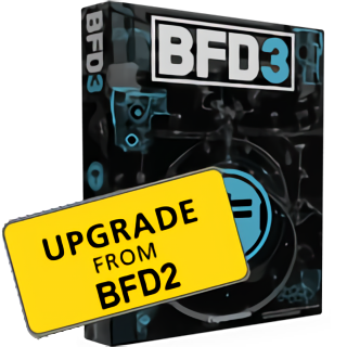 BFD3 Upgrade from BFD2 w/ USB 2.0 Flash Drive