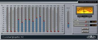 E-Graphic EQ