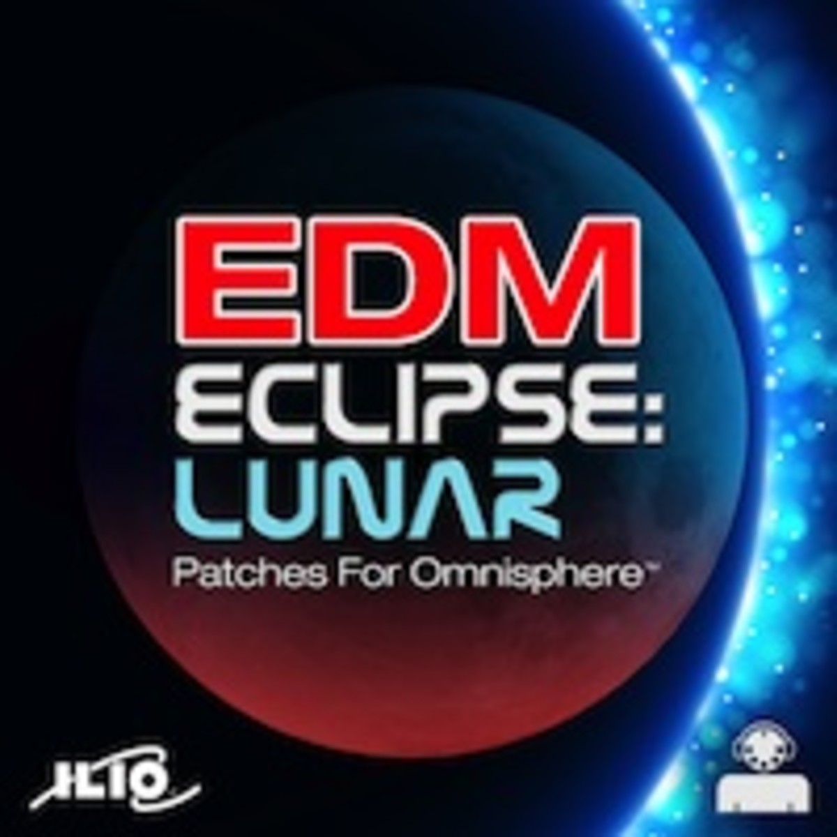 EDM Eclipse: Lunar Patches for Omnisphere