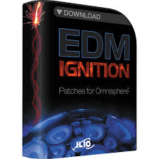 EDM Ignition Patches for Omnisphere