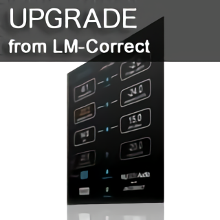 LM-Correct 2 Upgrade from LM-Correct