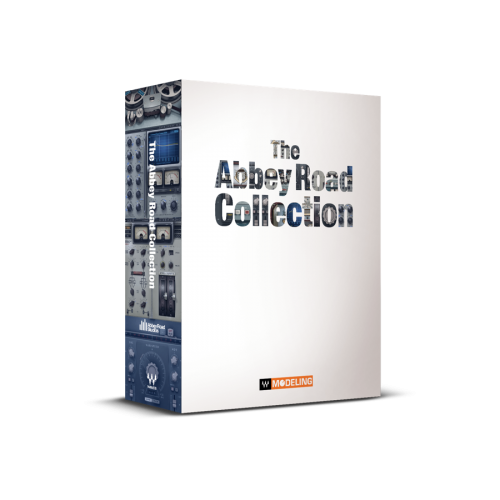 Abbey Road Collection Upgrade from any 2 plug-ins