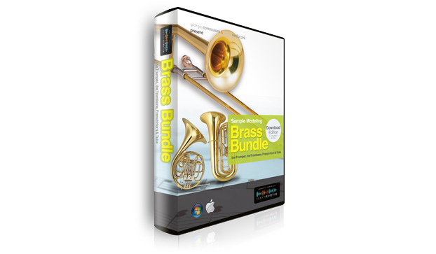 Brass Bundle 3 (Download)
