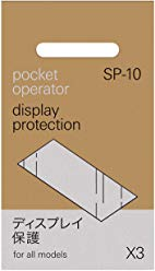 Display Protection for PO Series