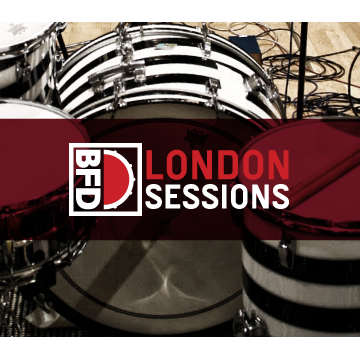 BFD3/2 Expansion Pack: London Sessions