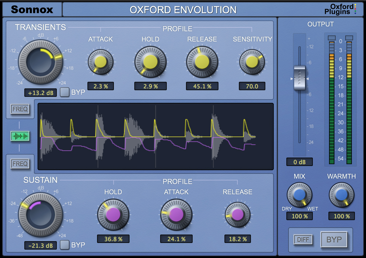 Oxford Envolution (Native) 半期決算セール