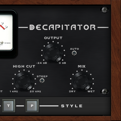 Decapitator 5