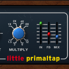 Little PrimalTap 5