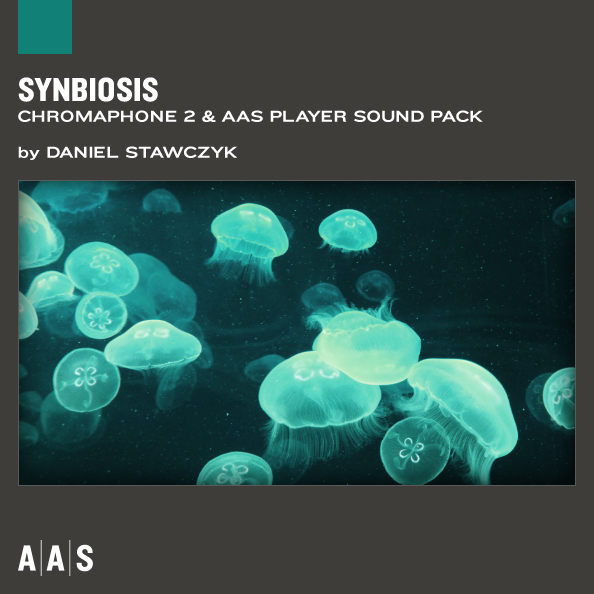 Chromaphone Sound Banks: Synbiosis