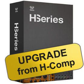 H-Series Upgrade from H-Comp