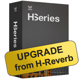 H-Series Upgrade from H-Reverb