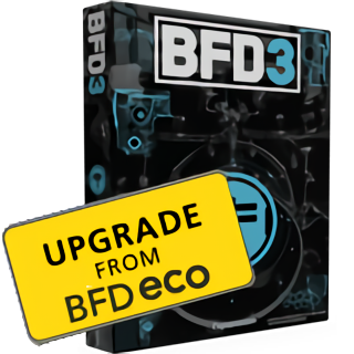 BFD3 Upgrade from BFD Eco (Download)