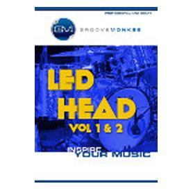 Led Head 1&2 Bundle