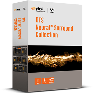 DTS Neural Surround Collection