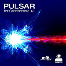 Pulsar (Patches for Omnisphere 2.1)