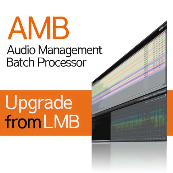 Upgrade LMB to AMB Loudness Module