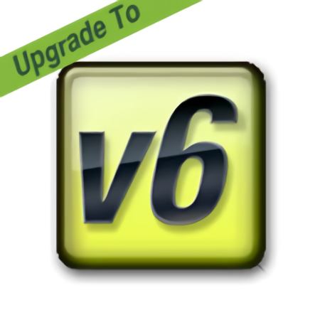 Massive Pack 4 Upgrade to HD v6
