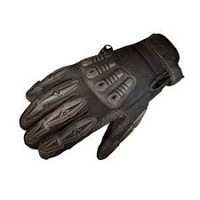 GIG GLOVES ONYX (All Black) Large